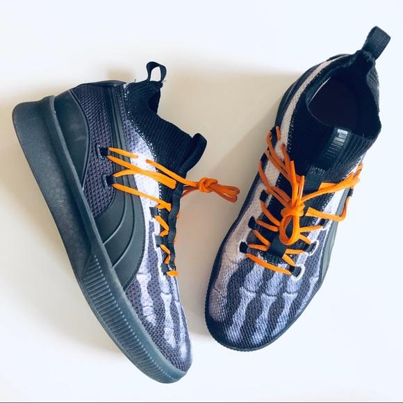 puma x ray basketball shoes